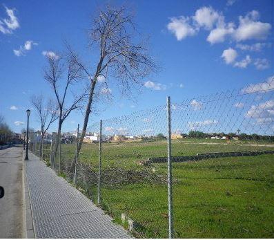 Suelo en venta en Chucena, Chucena, Huelva, Calle Saur-p3, 6.400 €, 145 m2