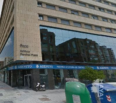 Parking en venta en Cruz de Humilladero, Málaga, Málaga, Calle Eslava, 9.317.500 €, 129 m2