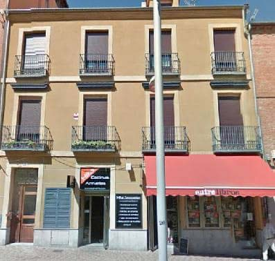Local en venta en Segovia, Segovia, Calle Jose Zorrilla, 211.000 €, 133 m2