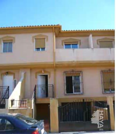 Casa en venta en Cijuela, Cijuela, Granada, Calle Alejandro Otero, 140.893 €, 3 habitaciones, 1 baño, 167 m2
