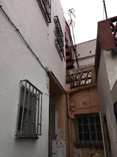 Piso en venta en San García, Algeciras, Cádiz, Calle Carteya, 12.920 €, 1 habitación, 1 baño, 40 m2