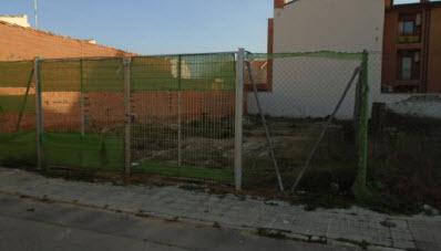 Suelo en venta en Magán, Magán, Toledo, Calle Hermanos Tesifonte, 65.000 €, 305 m2