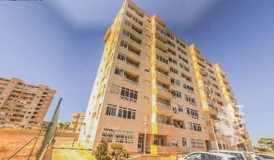 Piso en venta en Cartagena, Murcia, Calle Río Tormes, 71.681 €, 2 habitaciones, 1 baño, 69 m2