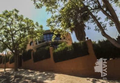 Casa en venta en Paterna, Valencia, Calle Partida de la Mallada Nueva, 429.000 €, 4 habitaciones, 4 baños, 575 m2