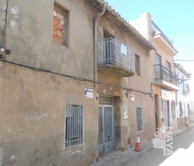 Piso en venta en Grupo 1º de Mayo, Nules, Castellón, Calle San Miguel, 84.800 €, 1 baño, 155 m2