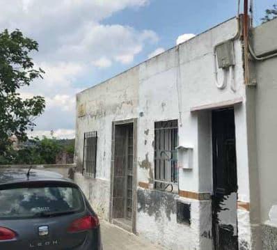 Casa en venta en Sabadell, Barcelona, Calle Flamicell, 131.712 €, 4 habitaciones, 1 baño, 105 m2