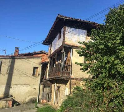Casa en venta en Laviana, Asturias, Paraje la Acebal, 46.000 €, 1 baño, 153 m2
