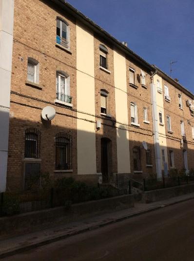 Piso en venta en Súria, Barcelona, Calle Flors, 33.568 €, 2 habitaciones, 1 baño, 66 m2