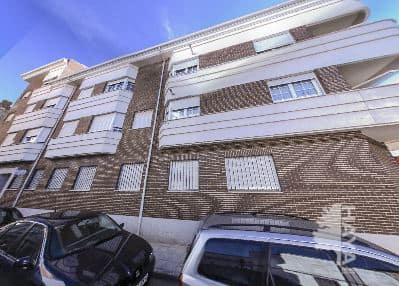 Piso en venta en Tarancón, Cuenca, Calle San Jose, 109.000 €, 3 habitaciones, 2 baños, 161 m2