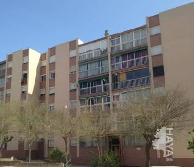 Piso en venta en Sant Pere I Sant Pau, Tarragona, Tarragona, Avenida Dels, 60.952 €, 3 habitaciones, 1 baño, 79 m2