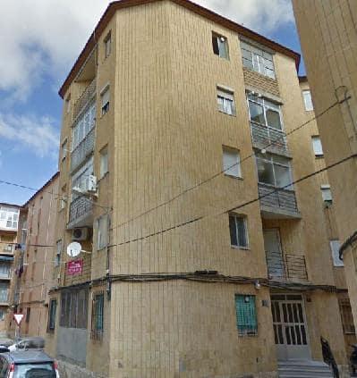 Piso en venta en Franciscanos, Albacete, Albacete, Calle Tenerife, 52.454 €, 3 habitaciones, 1 baño, 55 m2