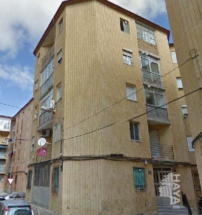 Piso en venta en Albacete, Albacete, Calle Tenerife, 52.454 €, 3 habitaciones, 1 baño, 55 m2
