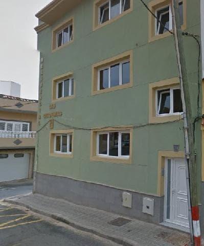 Piso en venta en El Carrión, Ingenio, Las Palmas, Calle Rutindana, 77.000 €, 2 habitaciones, 1 baño, 78 m2