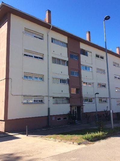 Piso en venta en Manresa, Barcelona, Calle Pare Ignasi Puig, 25.584 €, 4 habitaciones, 1 baño, 71 m2