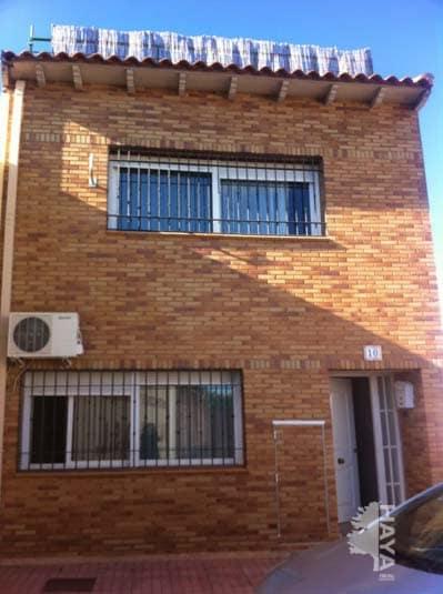 Piso en venta en Porzuna, Ciudad Real, Avenida Doctor Garrido, 44.339 €, 1 habitación, 1 baño, 100 m2