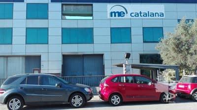 Industrial en venta en La Llagosta, Barcelona, Calle Barcelona, 1.069.000 €, 1850 m2