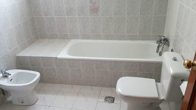 Piso en venta en Calpe/calp, Alicante, Calle Norte, 108.000 €, 2 habitaciones, 1 baño, 86 m2