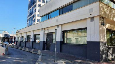 Local en venta en Murcia, Murcia, Avenida Miguel de Cervantes, 291.000 €, 308 m2