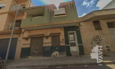 Piso en venta en Cartagena, Murcia, Calle Rio Guadiana, 62.000 €, 3 habitaciones, 1 baño, 94 m2