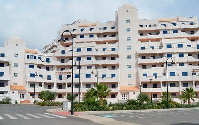 Piso en venta en Guazamara, Cuevas del Almanzora, Almería, Calle Royal Almanzor, 106.000 €, 2 habitaciones, 1 baño, 78 m2
