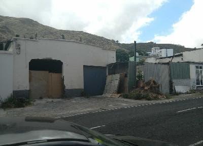Local en venta en Santa Cruz de la Palma, Santa Cruz de Tenerife, Carretera del Galion, 142.227 €, 456 m2