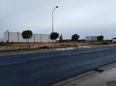 Suelo en venta en Lepe, Huelva, Calle los Jardales, 90.000 €, 1476 m2