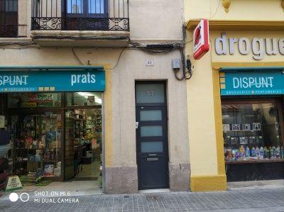 Local en venta en Barcelona, Barcelona, Calle Providencia, 180.000 €, 58 m2