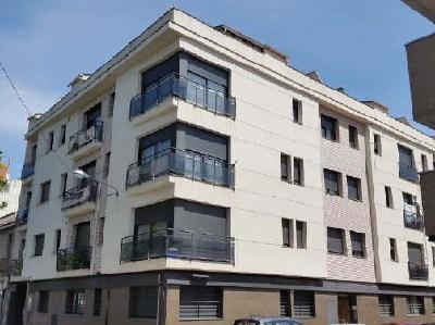Piso en venta en La Cogullada, Terrassa, Barcelona, Calle Concili Egarenc, 139.800 €, 93 m2