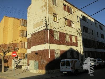 Piso en venta en Amposta, Tarragona, Calle Europa, 19.514 €, 3 habitaciones, 1 baño, 59 m2