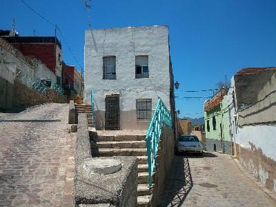 Piso en venta en Sagunto/sagunt, Valencia, Calle Cristo Rey, 44.620 €, 2 habitaciones, 1 baño, 84 m2