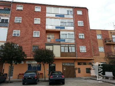 Piso en venta en Medina del Campo, españa, Calle Duque de Ahumada, 22.891 €, 3 habitaciones, 1 baño, 83 m2