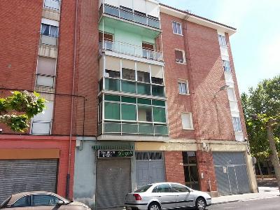 Piso en venta en El Carmen, Palencia, Palencia, Calle Obispo Fonseca, 48.256 €, 3 habitaciones, 1 baño, 65 m2