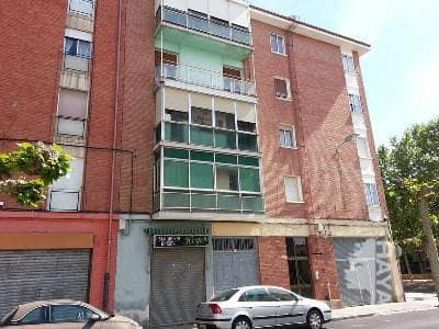 Piso en venta en El Carmen, Palencia, Palencia, Calle Obispo Fonseca, 46.314 €, 3 habitaciones, 1 baño, 65 m2