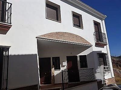 Casa en venta en Priego de Córdoba, Córdoba, Calle Laera, 70.400 €, 3 habitaciones, 1 baño, 94 m2