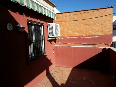Piso en venta en Huelva, Huelva, Calle Blanca Paloma, 89.000 €, 3 habitaciones, 1 baño, 77 m2