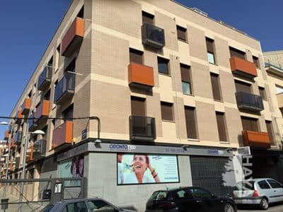 Piso en venta en Terrassa, Barcelona, Calle Mossen Angel Rodamilans, 71.000 €, 1 baño, 32 m2