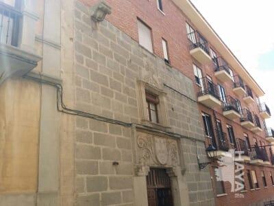 Piso en venta en Ávila, Ávila, Calle Blasco Jimeno, 102.000 €, 3 habitaciones, 1 baño, 88 m2
