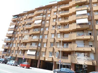 Piso en venta en Granollers, Barcelona, Calle Girona, 108.413 €, 3 habitaciones, 1 baño, 98 m2