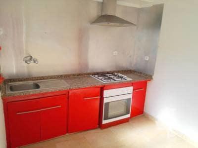Piso en venta en San Vicente del Raspeig/sant Vicent del Raspeig, Alicante, Calle Rafael Altamira, 53.250 €, 3 habitaciones, 1 baño, 88 m2
