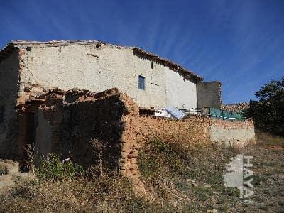 Casa en venta en Villadiego, Burgos, Calle Mayor, 48.000 €, 7 habitaciones, 2 baños, 344 m2