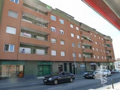 Piso en venta en Roda de Ter, Barcelona, Avenida Diputacio, 62.000 €, 3 habitaciones, 1 baño, 75 m2
