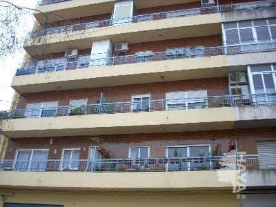 Piso en venta en Gandia, Valencia, Avenida Beniopa, 41.000 €, 3 habitaciones, 1 baño, 112 m2