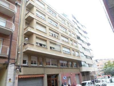 Piso en venta en Terrassa, Barcelona, Calle Juan Abello I Bufi, 101.062 €, 4 habitaciones, 1 baño, 98 m2