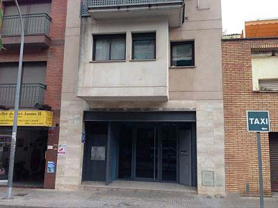 Oficina en venta en Sant Pere Nord, Terrassa, Barcelona, Calle Rambla Francesc Macia, 371.709 €, 258 m2