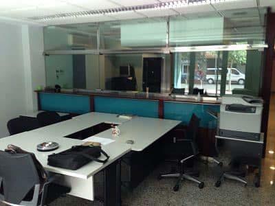 Oficina en venta en Oficina en Terrassa, Barcelona, 371.709 €, 258 m2
