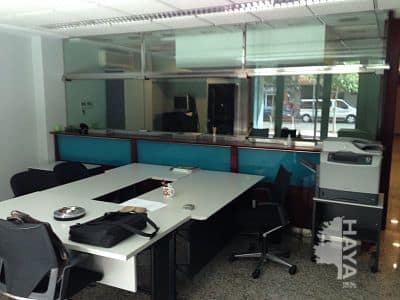 Oficina en venta en Terrassa, Barcelona, Calle Rambla Francesc Macia, 315.952 €, 257 m2