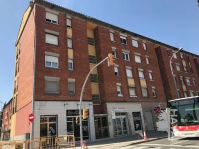 Piso en venta en L`estadi, Vic, Barcelona, Avenida Estadi, 75.915 €, 3 habitaciones, 1 baño, 81 m2