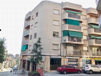 Piso en venta en Parets del Vallès, Barcelona, Calle Major, 229.425 €, 3 habitaciones, 1 baño, 99 m2
