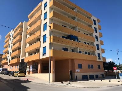 Parking en venta en Campo Arriba, Yecla, Murcia, Calle Tejeras, 6.900 €, 15 m2