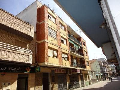Piso en venta en Dolores, Alicante, Calle Juan Saura, 29.846 €, 3 habitaciones, 1 baño, 108 m2